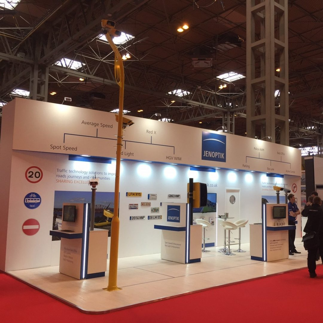 For a glimpse into the future of ANPR enforcement, visit TRAFFEX 2015.