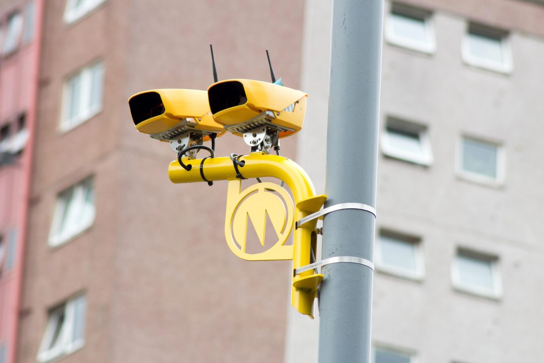 Independent research proves that SPECS average speed cameras significantly reduce casualties wherever they are used.