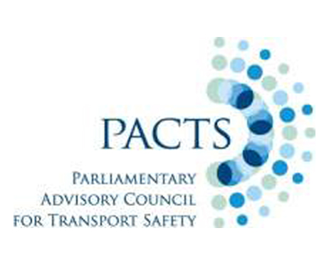 PACTS Road Safety Report 2017.